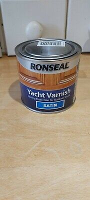 Yacht Varnish • 4£