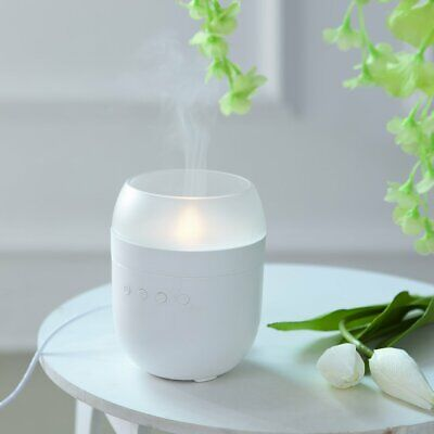 AU25.99 • Buy Aroma Aromatherapy Diffuser Essential Oil Ultrasonic Air Humidifier Purifier