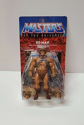 $149.99 • Buy Masters Of The Universe Classics Super7  Ultimate He-Man