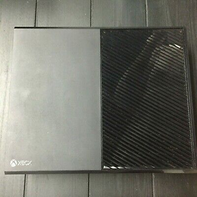 AU189.95 • Buy Xbox One XB1 Console 500GB Black Matte - CONSOLE ONLY - Good Condition