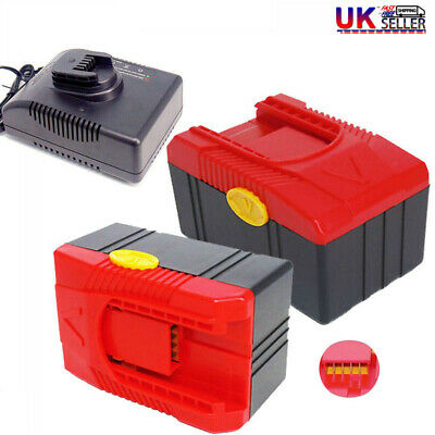Replace 18v 4.0Ah 3Ah Battery For Snap On CTB6187 CTB6185 CTB4187 CTB4185 CT6850 • 40£