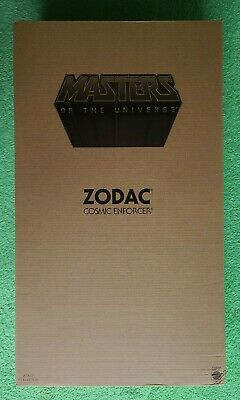 $399 • Buy MOTU 12  Giant Zodac - SEALED MISB - MATTEL Masters Of The Universe RARE