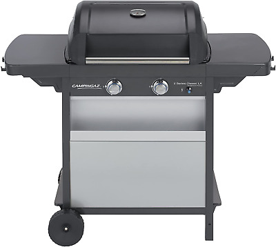 Campingaz 2 Series Classic LX Gas Barbecue, 2 Burner BBQ With 7.5 KW, Grill With • 234.26£