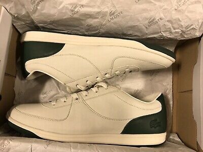 Lacoste Thrill Punch Men's Sneakers Trainers Shoes UK 8  EU 42  USA 9 • 50£
