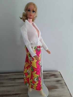 $ CDN5 • Buy Vintage Barbie Mod Outfit, No Doll.