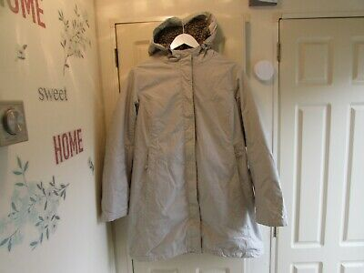 Pre-owned Womens Coat By Peter Storm,size 18, Chest 46 In, Length 35 Inches • 5.99£