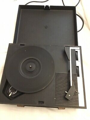Fidelity Model H.F.42 Record Player • 16£