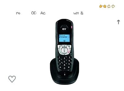 BT Synergy 4000 Additional Handset And Charger • 22.99£