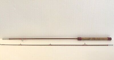 $199.99 • Buy Rare Garcia Conolon Live Fiber Fishing Rod 6.5 Inches Model 5301 Rare Nice!