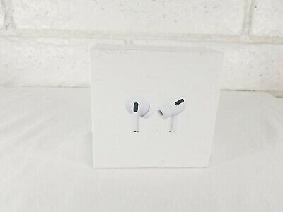 $ CDN169.39 • Buy Read Condition Apple AirPods Pro White New Noise Cancelling Earbuds Earpiece