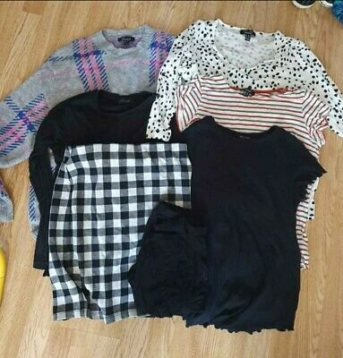 New Look Maternity Clothes Bundle Size 10 • 0.99£