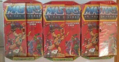 $240 • Buy  Vintage Lot Of He-Man Masters Of The Universe Figures Snake Face Skeletor Rare