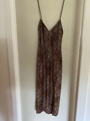 AU85 • Buy Tigerlily Dress Size 14 New With Tags
