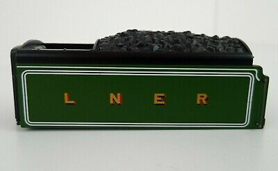 Hornby OO Gauge A3/A1 Locomotive 8-Wheeled Corridor Tender Body Top LNER Green • 14.99£