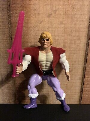 $9 • Buy 1981 Masters Of The Universe Prince Adam