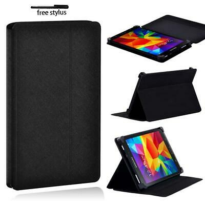 £5.99 • Buy Folio Leather Tablet Stand Protective Cover Case For Samsung Galaxy Tab 2/3/4