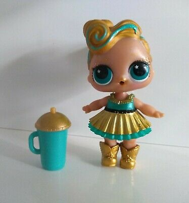 $ CDN75 • Buy Ultra Rare Lol Doll Luxe 24k Gold Series 2