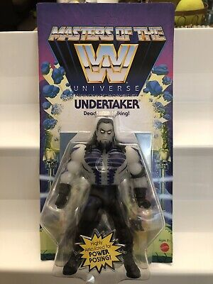 $13.40 • Buy 🔥Masters Of The Universe Undertaker Action Figure 2020 🔥