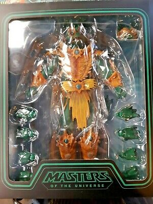 $149.99 • Buy Mondo Masters Of The Universe Mer-Man 1/6 Scale Collectible Figure MOTU