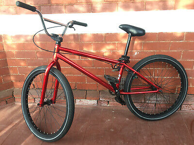 AU130 • Buy DK  BMX  BIKE In Very Good Condition.Local Pickup Only