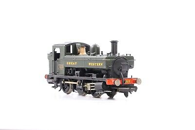 Kit Built OO Gauge GWR 0-6-0T '1368' • 135£