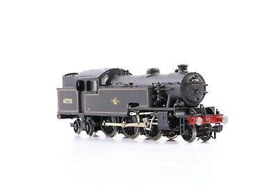 ABS Models OO Gauge LNER Thompson L.I 2-6-4T Kit Built • 175£