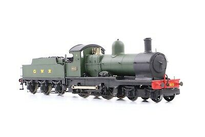 Kit Built OO Gauge 4-4-0 GWR '9015' • 200£