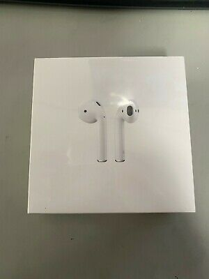 $ CDN167.57 • Buy Apple Airpods With Charging Case - BRAND NEW - Still In Original Wrap