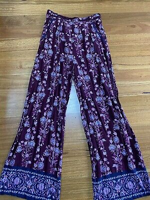AU35 • Buy Tigerlily Pants Size 10