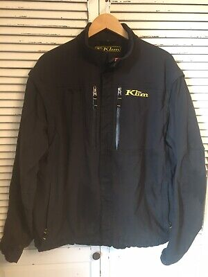$ CDN110.79 • Buy Klim Black Softshell Windstopper Inversion Jacket  3249 Men's XXL