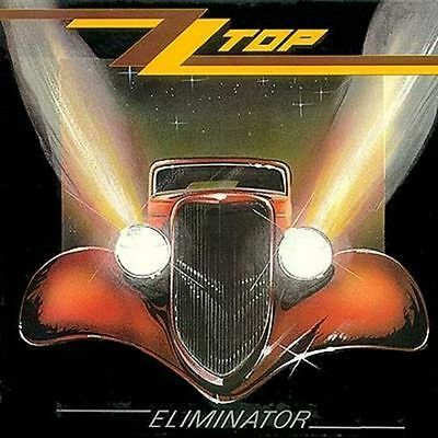 AU18.88 • Buy ZZ Top Eliminator CD NEW