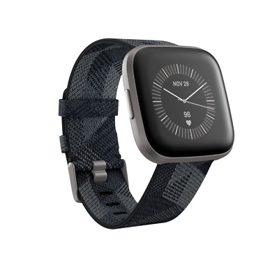 $ CDN223.32 • Buy Fitbit Versa 2 Special Edition: Used In Original Box W/ 6 Extra Wristbands