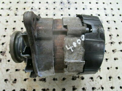For, Ford 4000 Alternator & Pulley In Good Condition • 24£