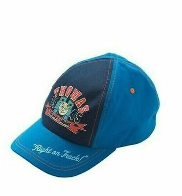 Kids Official Thomas The Tank Engine Cap - Age 1-6 Years, New With Tags • 4.99£