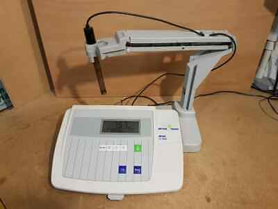 Mettler Toledo MP220 PH Meter With Probe And Stand • 120£