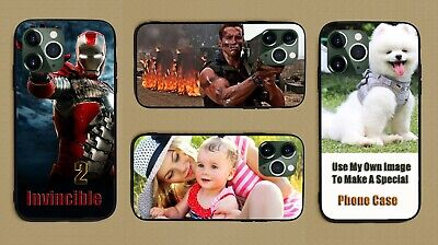 AU9.50 • Buy For Apple IPhone7/7plus/8/8plus/SE 2nd Personalized Print Case Footy Fans Cover