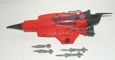 $ CDN39.04 • Buy 1988 Hasbro GI Joe Cobra STELLAR STILETTO Complete Vehicle