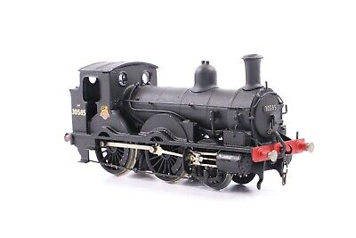 Kit Built OO Gauge LSWR/SR/BR 2-4-0T Beattie Well Tank  • 149.99£