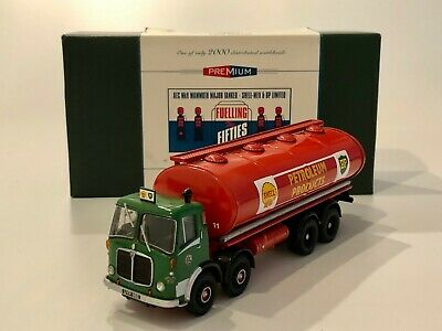 Corgi Premium Aec Mkv Mammoth Major Tanker Shell Mex & Bp Cc11502 1:50 • 42.95£