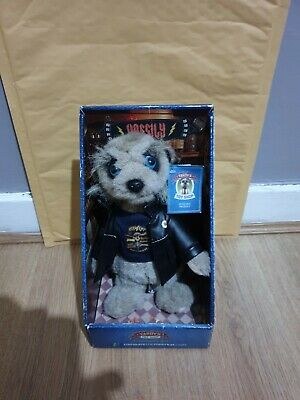 Compare The Meerkat / Meercat Toy Compare The Market  Vassily Yakov's Toy Rock • 4.99£