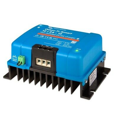 £223.99 • Buy Victron Energy Orion-TR Smart DC-DC Battery To Battery Charger 24v - 12v 30A