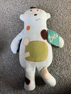 Mamas And Papas Soft Toy • 2£