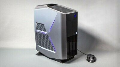 $ CDN208.38 • Buy Dell Alienware Aurora R5 R6 Desktop Tower Chassis Case Housing. PSU Included
