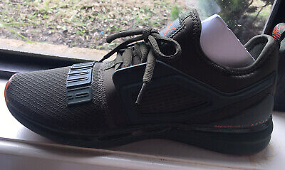 AU99 • Buy Men's Shoes PUMA Ignite Limitless 2 Unrest 191295-01 Forest Night *NEW* RRP $220