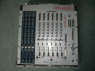 Allen & Heath Xone 464 DJ Mixer / PERFECT • 549£