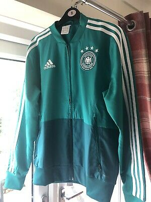 Adidas Germany Track Top - Presentation • 30£