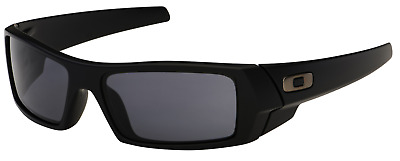 AU128 • Buy OAKLEY -- GASCAN  Sunglasses -- Matte Black / Grey -- 03-473 / OO9014