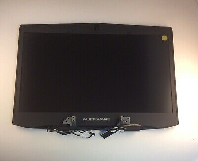 $ CDN201.96 • Buy Dell Alienware M17X R5 Series 17.3  LCD Screen Complete Assembly #L 253