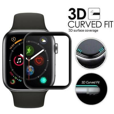 $ CDN2.37 • Buy For Apple Watch IWatch Series SE 6 5 4 3 2 38 40 42 44mm Glass Screen Protector