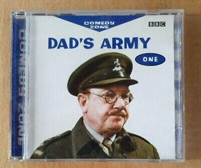 £5.42 • Buy DAD'S  ARMY - One -  CD Like New